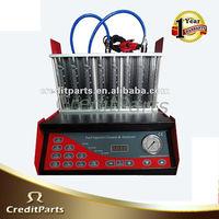 Fuel Injector Cleaner & Analyser FIT-101T 8Cylinder 110V Or 220V,Different Adaptor To Test