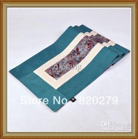 Wedding Reception Table Runners Decorate High Quality Cotton New Designs 1pcs Free