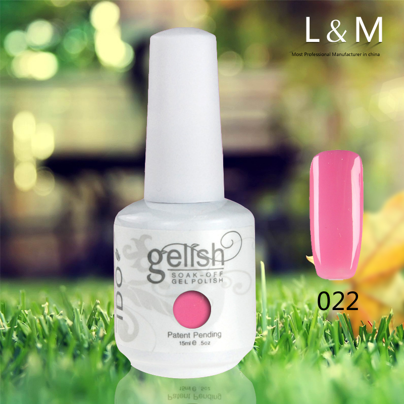 Free Shipping 24 bottles supplies nail gel(China (Mainland))