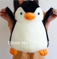 Plush toys penguin doll gift .Birthday.Festivalbest gift Plush Teddy Bear Sleepy Doll Toy 30CM 100% PP