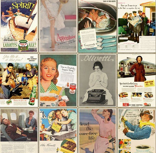 Retro American style prayer girl creative greeting cards Christmas Greeting Cards/Love Postcard Gift 32pcs/set Free Shipping(China (Mainland))