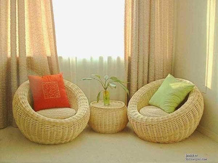 wicker sofa(China (Mainland))