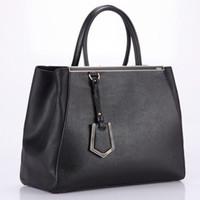Genuine leather women's handbag elite 2jours cross cowhide handbag one shoulder vintage women's handbag free shipping