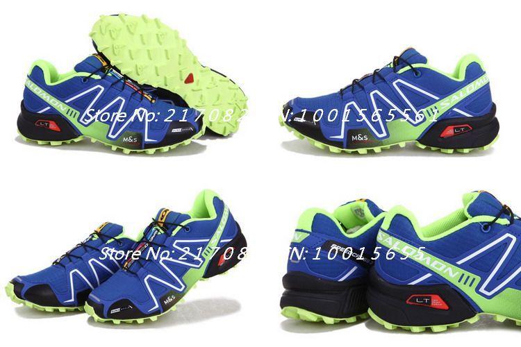 обувь включает модели speedcross 3 от