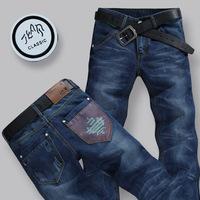 2013 man high quality denim jeans