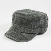 High quality cadet military cap hat male fashion hat fashion