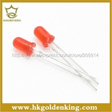 led 5mm red promotion