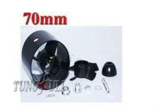 NEW 70mm duct fan unit for most ducted fan jet RC EDF(China (Mainland))