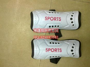 Football sportswear galligaskins shin pads calf guard insert