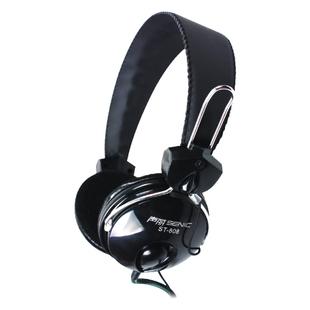 Somic st-808 computer headset bass earphones belt