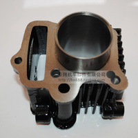 70cc Dirt Bike Horizontal Engine Cylinder,Free Shipping