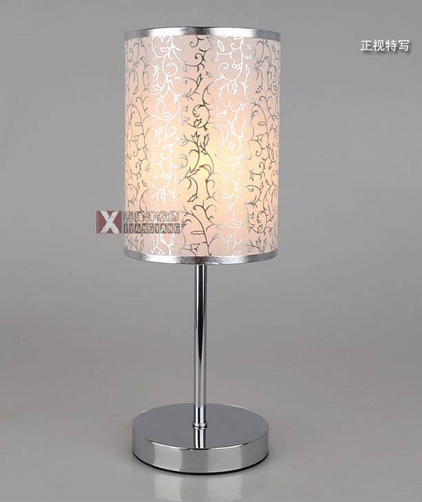 Spedizione gratuita moderna breve lampada da tavolo moda - Lamparas para mesitas ...