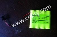 4 n - 500 aas / 4.8 V 500 mah battery brand new original spot