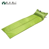Automatic inflatable cushion single tent moisture-proof pad outdoor waterproof widening thickening