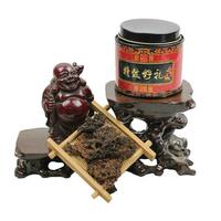 PU er tea tea ripe tea sangioveses tea 50g wholesale sale food premium yunnan