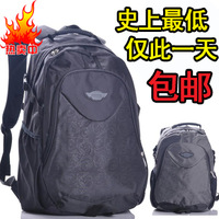 Large capacity backpack student school bag waterproof laptop bag male women's travel bag backpack travel bag