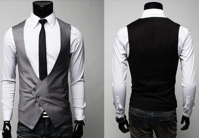 Vest Coat For Mens