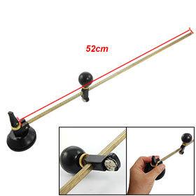"""Гаджет  20.5"""" Length Lever Compasses Glass Circle Circular Cutter Tool Free Shipping None Строительство и Недвижимость"""