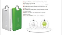 Deserve--2013 New For iPhone For iPad For iPod Touch Android Phone Bluetooth Dual SIM Adapter Gmate device