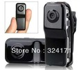 Promotions!! High-Resolution Mini DV DVR Sports Video Record Camera MD80 Camcorder Free Shipping