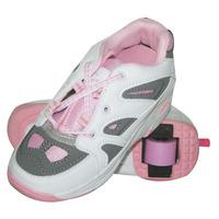 Wheel heelys heelys male child automatic roller shoes