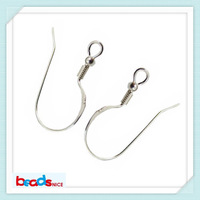 Min order is $10 mix order Beadsnice ID25404 new style of modern dainty 925 silver earring top quality silver in factory price