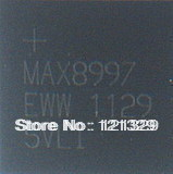100% original power supply ic max8997 for samsung i9100 i9220 n7000 management chip free shipping