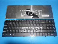 Arabic keyboard for MSI  A6400 A6405 CR640 CX640 MS-16Y1  pegatron A15 0KN0-XV1BE11 V128862AK1 BE