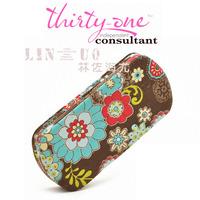Accessorize beautiful vintage fancy long design wallet day clutch