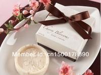 Essential oil     Oil soap snowflake shape bath soap  Romantic cherry soap  Personalized soap
