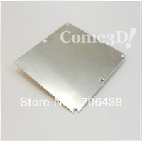 Heating aluminium plate for 3D printer