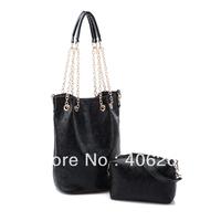 free shipping 2013 spring and summer all-match cool magic Multipurpose ladies' handbag  shoulder bag sling bag
