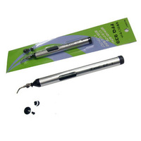 Picking Tools FFQ 939  Vacuum Sucking pen for  stones and Small Accessories  rhinestones picker
