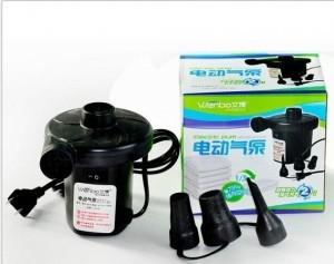 Vacuum compressed bags clothes quilt storage bag special air pump electric pump