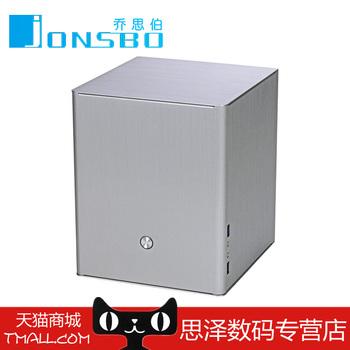Jonsbo v3 aluminum computer case mini-itx htpc usb3.0 mini