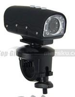 RD32 Underwater Diving Sports 720P HD Mini Video Helmet DV DVR Camera , 30m water resistant