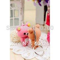 Cute 4GB Cute Bear Rilakkuma USB 2.0 Flash Memory Free shipping 8457