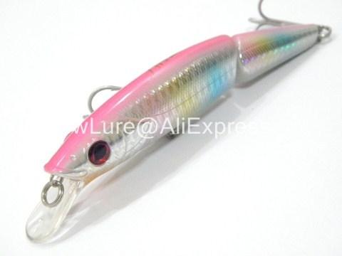 Fishing Lure Swimbait Crankbait Hard Bait Fresh Water Shallow Water Bass Walleye Crappie Minnow Fishing Tackle S106X172(China (Mainland))