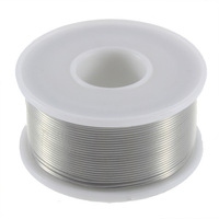PromotionNew arrival Free shipping 63/37 Tin/Lead 0.8mm Rosin Roll Tin 0.8mm Rosin Core Flux Solder Wire Reel