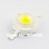 1w high power led lighting beads natural 3800-7000k 100 - 110  line