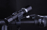 SC800 Super Bright LED Flashlight