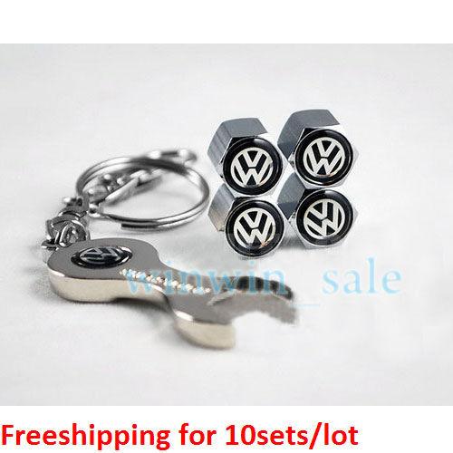 Аксессуары для автомобильных шин 10set/VW VW +