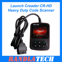 2013 New Arrival Original Launch Creader CR-HD Heavy Duty Code Scanner Free Shipping