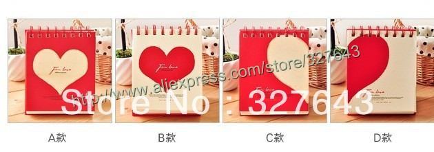 100 important day recording schedule schedule the plan book(China (Mainland))