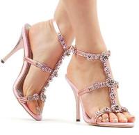 2013 open toe shoe plus size bohemia women's shoes female sandals princess women's shoes 361