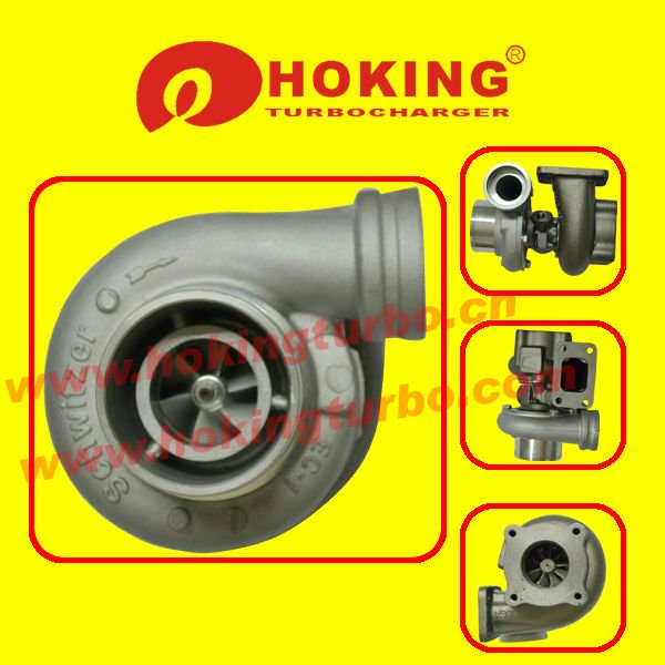 04258199KZ For Deutz BF4M2012C engine CHRA318282 S100 turbocharger(China (Mainland))