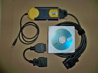 New High quality Multi-Di@g Access J2534 Pass-Thru OBD2 Device V2012