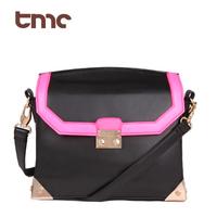 2013 Fashion TMC Ladies Handbags Designers Brand Rhombus Charming Clutch Handbags Women Evening Bag YL243