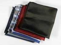 free shipping Male formal dress pocket towel chest towel handkerchief high quality