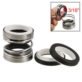 """Water Pump Shaft Helical Spring 1 3/16"""" Internal Dia Mechanical Seal Free shipping"""
